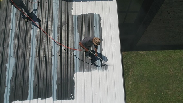 Re roofing auckland