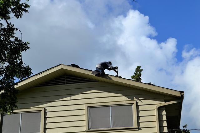 roof leak repair auckland