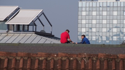 roof repair Auckland